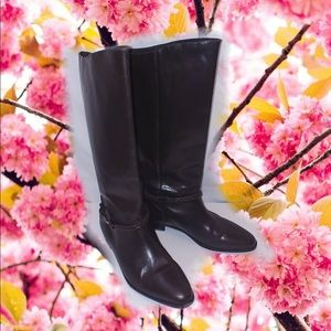 ✨Seychelles leather boots✨